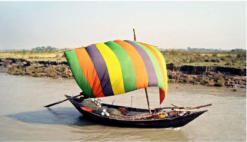 আমাদের-নদী: যাদের পাড়ে গড়েছে লক্ষ্মীপুরের হাজার বছরের সভ্যতা