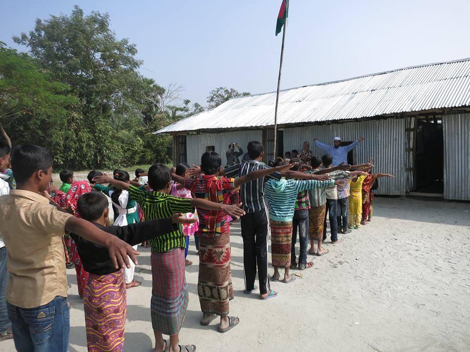 মুজিববর্ষে লক্ষ্মীপুরের আন্দারমানিক বিদ্যালয়টি রাষ্ট্রকে দিতে চান এলাকাবাসী