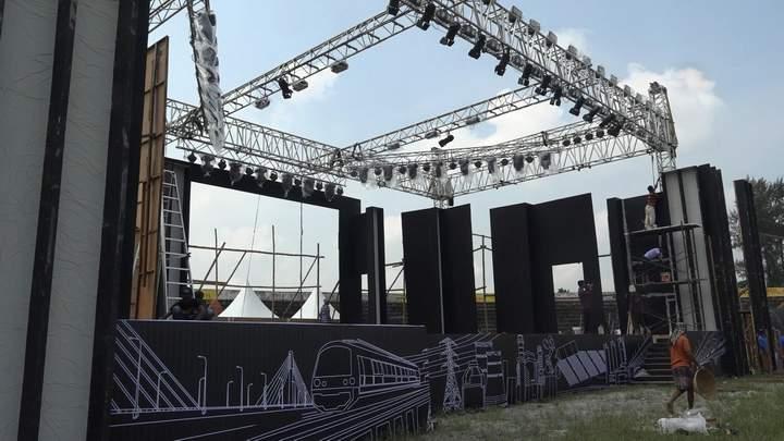 শনিবার লক্ষ্মীপুর স্টেডিয়ামে কনসার্ট: গাইবেন ব্যান্ডদল সোলস আর শূন্য