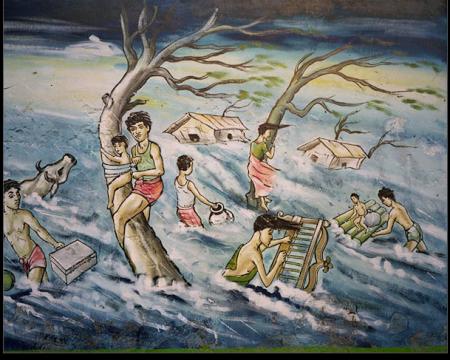 ১২ই নভেম্বর, আজকের এ দিনে প্রাণহারায় উপকূলের ৫ লক্ষাধিক মানুষ