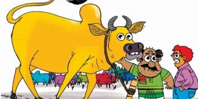 ভোটে খাসি-গরু জবাই করলে তালিকা করবে দুদক