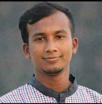 কমলনগর উপজেলা ছাত্রলীগের নতুন কমিটি: আহবায়ক  রাকিব হোসেন সোহেল