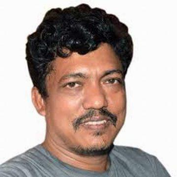 Rafiqul Islam Montu Pioneer of Coastal Journalism