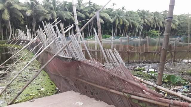 নদী 'জীবন্ত সত্তা': রায়ের কপি যাচ্ছে প্রধানমন্ত্রীর কাছে