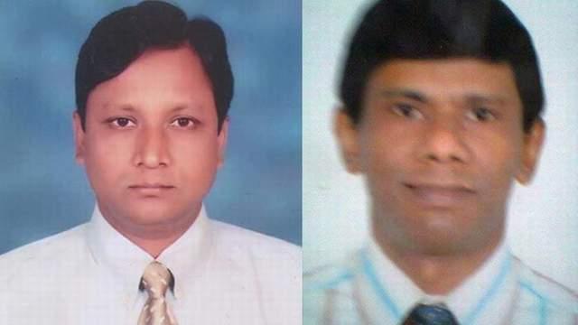 ঢাকাস্থ রায়পুর যুবকল্যাণ সমিতির নতুন কমিটি