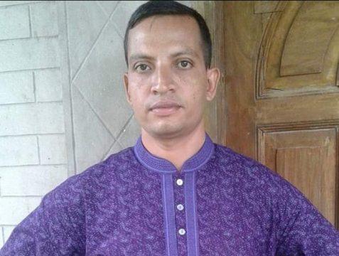 গাইবান্ধায়  সড়ক দুর্ঘটনায় লক্ষ্মীপুরের সেনাসদস্য আজিজ নিহত