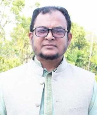 কমলনগরের উপকূল ডিগ্রী কলেজে নতুন অধ্যক্ষ