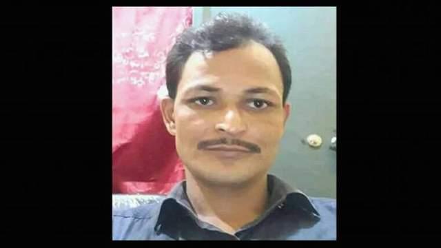 সড়ক দুর্ঘটনায় কমলনগরের বেল্লাল মেম্বার নিহত