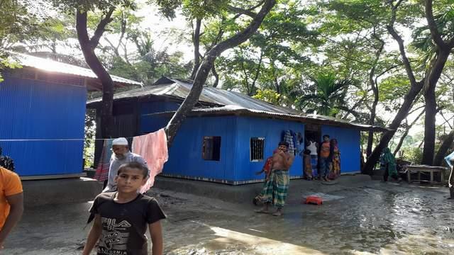কমলনগরে কিশোরী গৃহবধূর লাশ উদ্ধার
