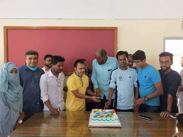 ৩০ বছর পর ভিন্নরুপে লক্ষ্মীপুরের ঐতিহ্যবাহী সংগঠন ''হাইফাই'' দুটি কমিটি ঘোষণা