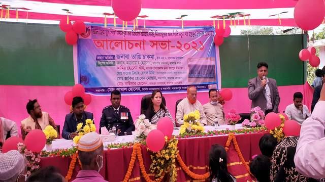 রামগঞ্জ | দিনমজুর পরিবারকে নতুন ঘর দিলো 'আল হেরা যুব সংঘ'
