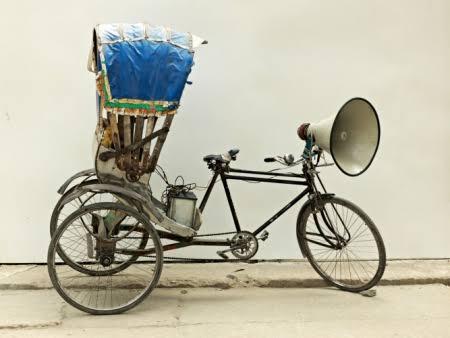 কমলনগরে স্বতন্ত্র প্রার্থীর মাইক ছিনতাইয়ের অভিযোগ