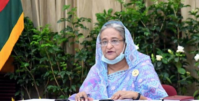 কুমিল্লার ঘটনায় কাউকে ছাড় দেওয়া হবে না : প্রধানমন্ত্রী